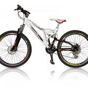 Велосипед Gravity Двухподвес: DAKOTA фото