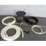 Запчасти для упаковочного оборудования расходные материалы для упаковочного оборудования - ножи пленка шестеренки Днепропетровск фото