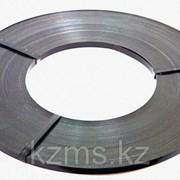 Лента нихромовая Х20Н80 2 х 10 фото