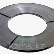 Лента нихромовая Х20Н80 3 х 20 фото