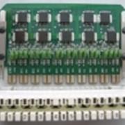 Мини АТС ЕС-11 – современные предложения для быстрой и компактной интеграции кабельной телефонной сети. фото