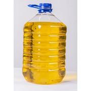 Масло подсолнечное нерафинированное «Ядриця» фото