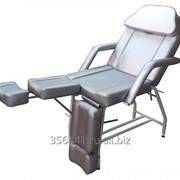 Педикюрное кресло МД-11 фото