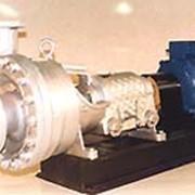 Циркуляционный электронасос тип `НКУ` фото