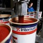 Антикоррозийная защита металлоконсрукций красками INTERNATIONAL. фото