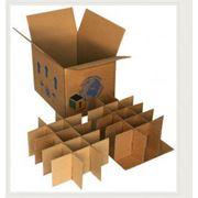 Комплектующие для гофротары Житомирский картонный комбинат Украина фото