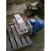 Мотор-редуктор 1МЦ2У-200 фото
