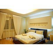 Ремонт спальни - ремонт квартир, комплексный ремонт, ремонт под ключ. Цены, стоимость фото