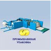Мешкодельная машина PUQF850 фото