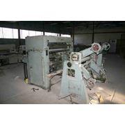 Листорезальная машина (Флатовка) 2ЛР4-120 2ЛР1-120 2ЛР2-120 ЛР-120 фото