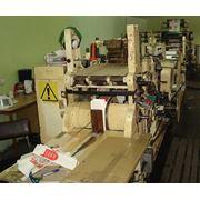 Линия для изготовления бумажных пакетов с прямоугольным дном TATRAN II фото