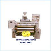 Машины для производства пленок Экструдер плоскощелевой PVC для производства изоленты фото