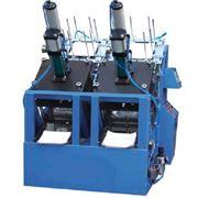 Машины формообразующие Формирование Бумажных тарелок и поддонов ZDJ(H) продажа поставка монтаж фото