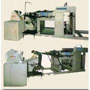Оборудование для производства упаковки. Оборудование для производства упаковки из картона и гофрокартона. Автоматический высекальный пресс для картона фото