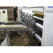 Станок гильзорезательный С10-01 предназначен для разрезания заготовок бумажных гильз на гильзы необходимой длины. фото