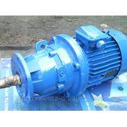 Мотор-редуктор 3МП-31,5-140-145-310 фото