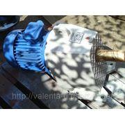 Мотор-редуктор 1МЦ2С-100-56-3,0-110У3 фото