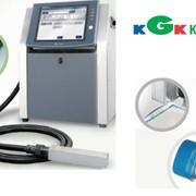 CIJ маркиратор KGK CCS-3000 фото