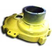 Редуктор поворота (РВК) У-35.15.45 на КС-3577 3575 2562 и др фото