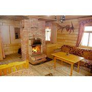 Ремонт дачных домиков фото