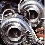 Турбина на Kia Carens (ремонт турбины) фото