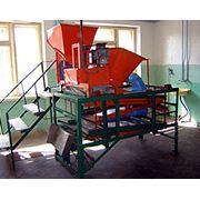 Оборудование для производства растительного масла жаровни установка для очистки семян масличных культур фото