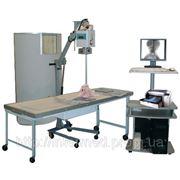 Цифровой рентгенографический комплекс для ветеринарии Вател 1 фото