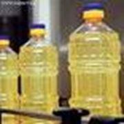 Цех по производству подсолнечного масла. фото
