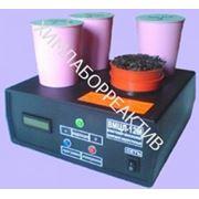 Анализатор масличности и влажности семян подсолнечника ВМЦЛ-12 фото