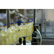 Производство масла растительного фото