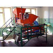 Оборудование для переработки масляничных культур Установка для очистки семян масличных культур фото