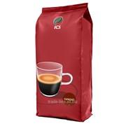 Кофе в зернах ICS Espresso (20% Арабики), 1 кг. фото