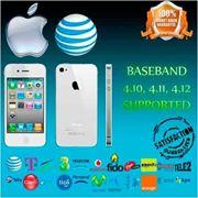 Разблокировка мобильных телефонов. Отвязка iPhone 3G,3GS,4,4s от оператора по imei фото
