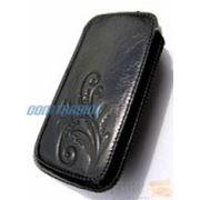 Чехол для телефона GUTA 103_203 Samsung S5260 black фото