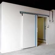 Проектирование, монтаж, сдачу под ключ холодильных, морозильных камер фото