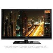 LCD телевизор LIBERTON 3930 ABUV (99 см, 16:9, Full HD, 1920х1080, 50000:1, 178/178, 8,5 мс, PAL, NTSC, SECAM, 2x8 Вт, таймер, годинник, еквалайзер, фото