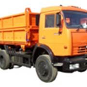 Автомобиль КАМАЗ 45143-012-15, Ульяновка фото