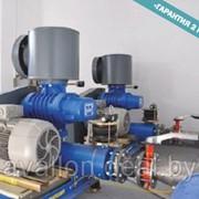 Роторные воздуходувки LUTOS серии DT фото