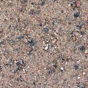 Смесь песчано-гравийная фото