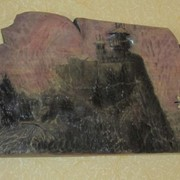 Картина с резьбой на заказ Дубно, изготовление резбленных картин. фото