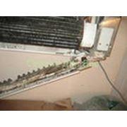 Обслуживание кондиционеров, вентиляции и холодильного оборудования фото