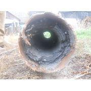 Пневмоимпульсная очистка трубопроводов фото