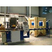 Вентиляция цехов обработки древесины (деревообрабатывающих предприятий) фото