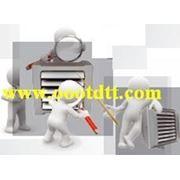 Ремонт вентиляторов и вентиляционного оборудования фото