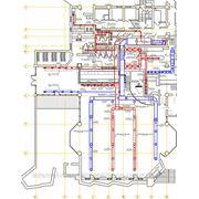 Проектирование и монтаж систем вентиляции и кондиционирования фото