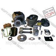 Ремонт компрессоров С415; С416М; СО-7Б; СО243; Ремеза;Fiac,Balma,Abac,Aircast фото