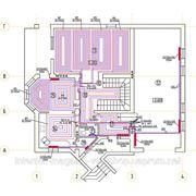 Проектирование и монтаж систем отопления фото