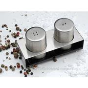 Набор для соли и перца BergHOFF Cubo (1109329) фото