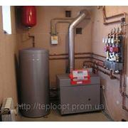 Требования к проекту системы автономного отопления квартиры фото