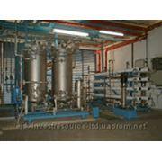 Промышленные воды и жидкости фото